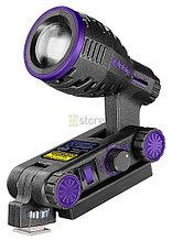 """Dedolight DLOBML-UV400 FluoresZilla накамерный светильник """"с черным светом"""""""