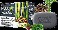 Мыло с бамбуком Parrot