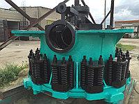 Конусная дробилка КМД-1200 ГР