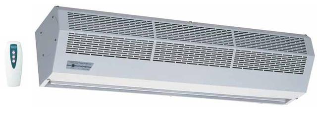 Тепловая Воздушная Завеса Ditreex: RM-1212SJ-3D Y