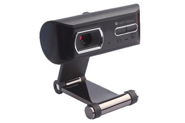 Веб камера LW-IC108 Beyonce  12 мегапикселей с микрофоном
