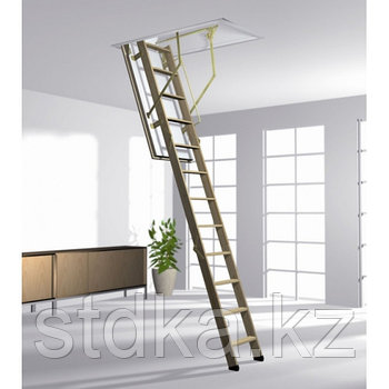 Лестница Norm 8/3 ISO RC 120*60 и 120*70см