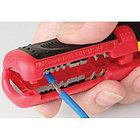 Pro'sKit CP-511A Многофункциональный съемник изоляции, фото 5