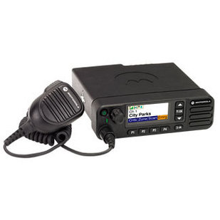Радиостанция Motorola MOTOTRBO DM4600/DM4601