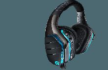 Logitech 981-000605 Гарнитура игровая G633 Artemis Spectrum RGB
