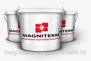 Теплоизоляция жидкая Магнитерм Антиконденсат