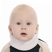 Бандаж для фиксации шейного отдела позвонка для новорожденных ТВ-00 (3,5-32 см)