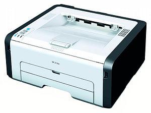 Принтер Ricoh SP 212w
