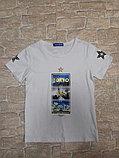 Стильная футболка для мальчика, фото 2