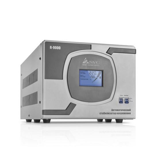 SVC R-9000 Стабилизатор напряжения, 9000ВА / 7000Вт