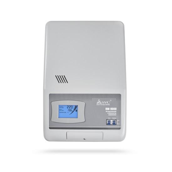 SVC RW-9000 Стабилизатор напряжения, 9000ВА /7000Вт