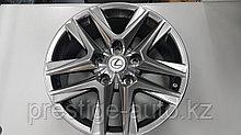 Новые диски R20 5X150 ET60 Lexus lx570