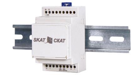 Малогабаритные источники бесперебойного питания SKAT - 12-1.0-DIN