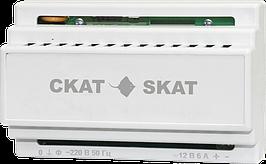 Малогабаритный источник бесперебойного питания SKAT - 12-6.0-DIN