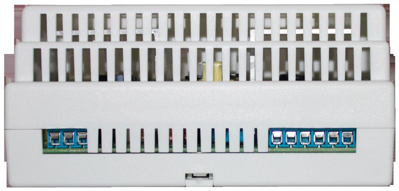 Малогабаритный источник питания SKAT - 24-2.0-DIN, фото 2