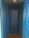 Блок Контейнер под лабораторию 20 ф, фото 4