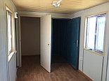 Блок Контейнер под лабораторию 20 ф, фото 6