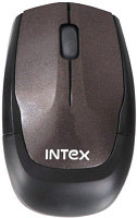 Мышка INTEX IT-OP079 USB  BLACK MAMBA