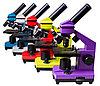 Видеообзор микроскопа Levenhuk Rainbow 2L PLUS