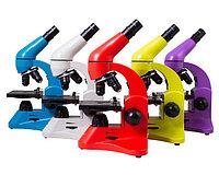 Видеообзор микроскоп Levenhuk Rainbow 50L