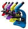 Видеообзор микроскоп Levenhuk Rainbow 50L PLUS