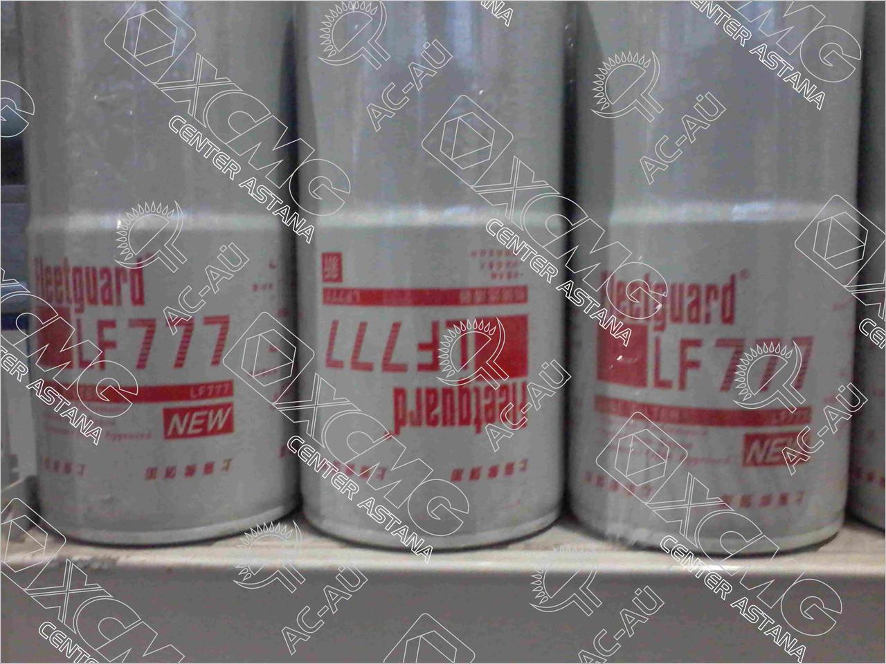 Масляный фильтр LF670 для SD22 SD23 SD32