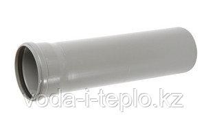Труба ПВХ ф50/100 см (1,8мм)