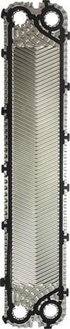 Пластины A1L (S8A)