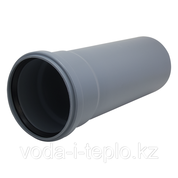 Труба ПВХ ф110/50см (2,2мм)