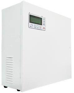 Профессиональный источник бесперебойного питания SKAT-V.2400DC-12KMы, фото 2