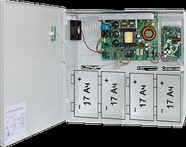 Система питания удаленных объектов SKAT-RLPS.48DC-500VA