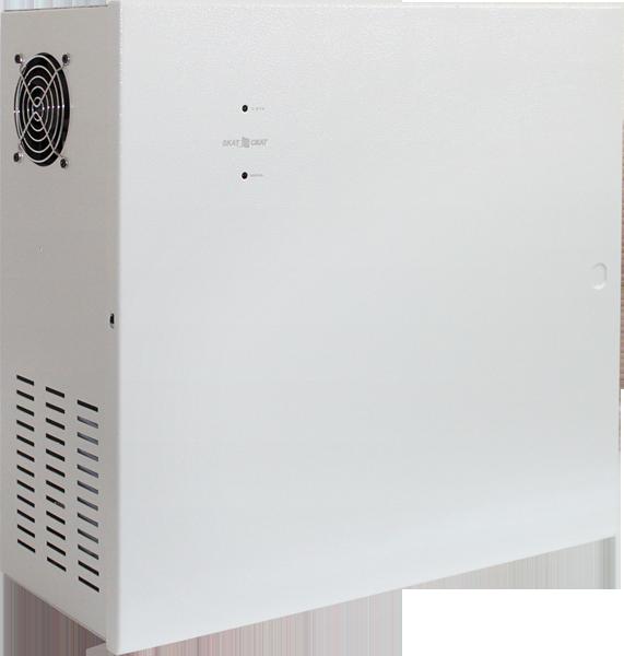 Система питания удаленных объектов SKAT-RLPS.48/36DC-500VA