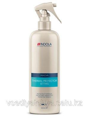 INDOLA Термоспрей защитный для волос Indola Innova Setting Thermal Protector 300 мл