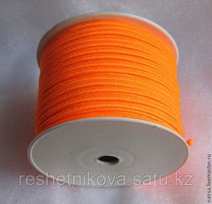 Оранжевый Люминисцентный