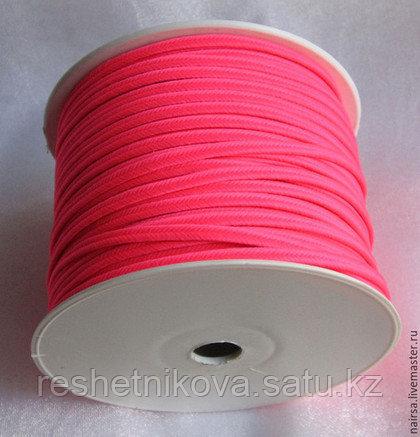 Розовый Люминисцентный