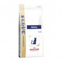 Сухой корм для кошек страдающих хронической почечной недостаточностью Royal Canin Renal Cat
