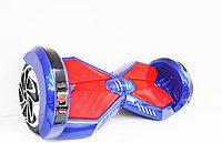 """Гироскутер """"Smart Balance"""" с подсветкой (синий)"""