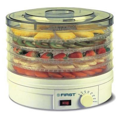 Сушилка для овощей и фруктов TZ FIRST TZD-10