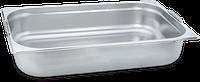 Гастроемкости с убирающимися ручками GN 1/1 - 100