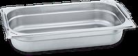 Гастроемкости с убирающимися ручками GN 1/3 - 65