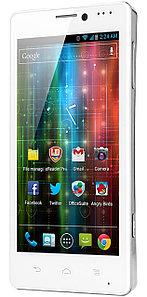 Смартфон Prestigio MultiPhone 5430, White