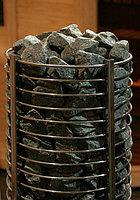 ЭЛЕКТРИЧЕСКАЯ ПЕЧЬ SAWO TOWER TH6-120NS-P (12 КВТ, БЕЗ ПУЛЬТА, НЕРЖАВЕЙКА, КРУГЛАЯ), фото 1