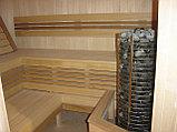 ЭЛЕКТРИЧЕСКАЯ ПЕЧЬ SAWO TOWER TH6-120NS-P (12 КВТ, БЕЗ ПУЛЬТА, НЕРЖАВЕЙКА, КРУГЛАЯ), фото 2
