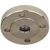 Модель 990.26 мембранный разделитель с фланцевым присоединением к процессу