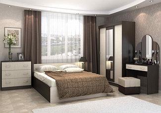 Спальные гарнитуры на заказ в Алматы