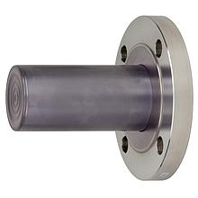 Модель 990.29 мембранный разделитель с фланцевым присоединением к процессу