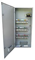 Шкаф распределительный ШРС1-10 ВР400А, 5*250А