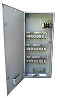 ШРС1-11 ВР400А, 2*250А, 5*100А