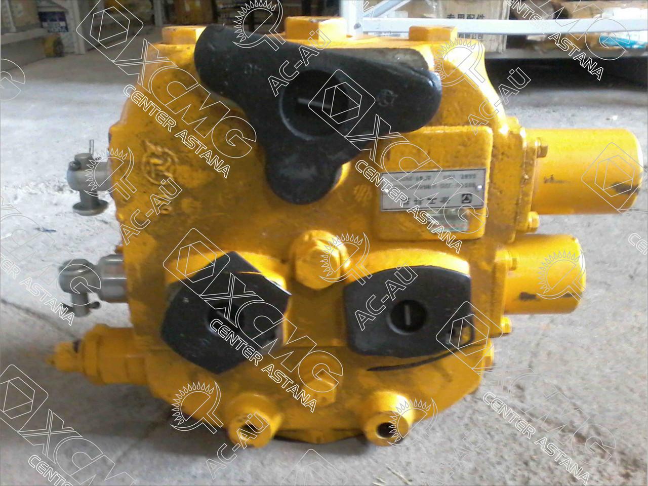 Гидрораспределитель DF25B2-16 5002035 V10016 0905902 LW300