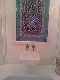 Курна для турецкой бани хаммам., фото 3